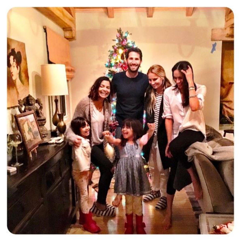 Spätestens für die großen Feste wie Weihnachten und Co. zieht es Meghan Markle in ihre Heimat zurück. In Kalifornien trifft sie sich dann mit ihrer Familie und Freunden.