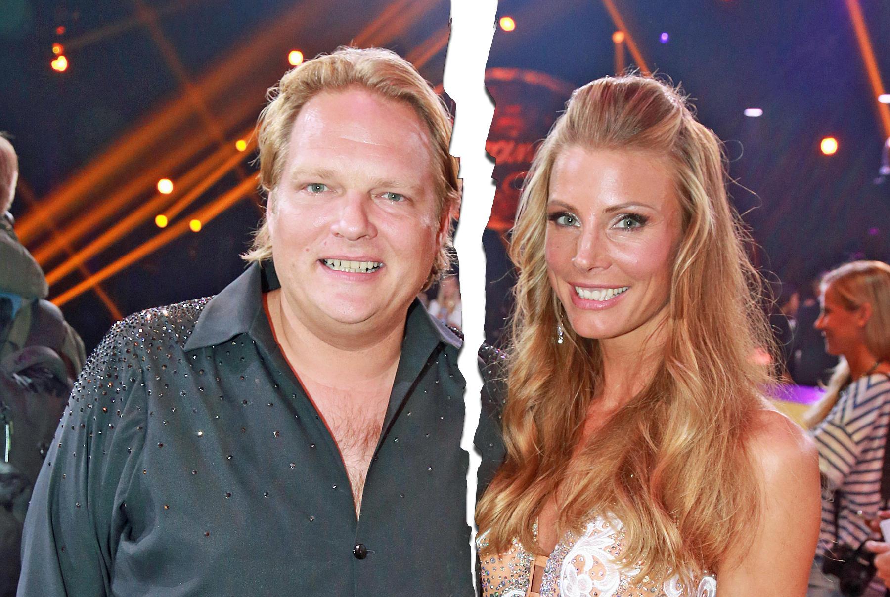 Björn Freitag und Anna Groth haben sich getrennt