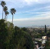 Mit dem Umzug in die Villa verlieren die Girls zwar ihre Nanny, bekommen stattdessen aber diesen Ausblick über ganz Los Angeles.