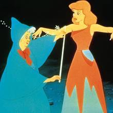 Cinderella, Disney