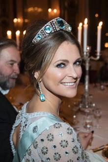 Prinzessin Madeleine, Prinz Nicolas