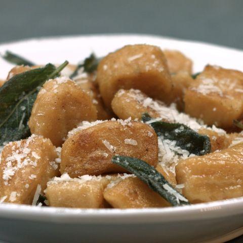 Süßkartoffel: Party-Tipp vom Sternekoch