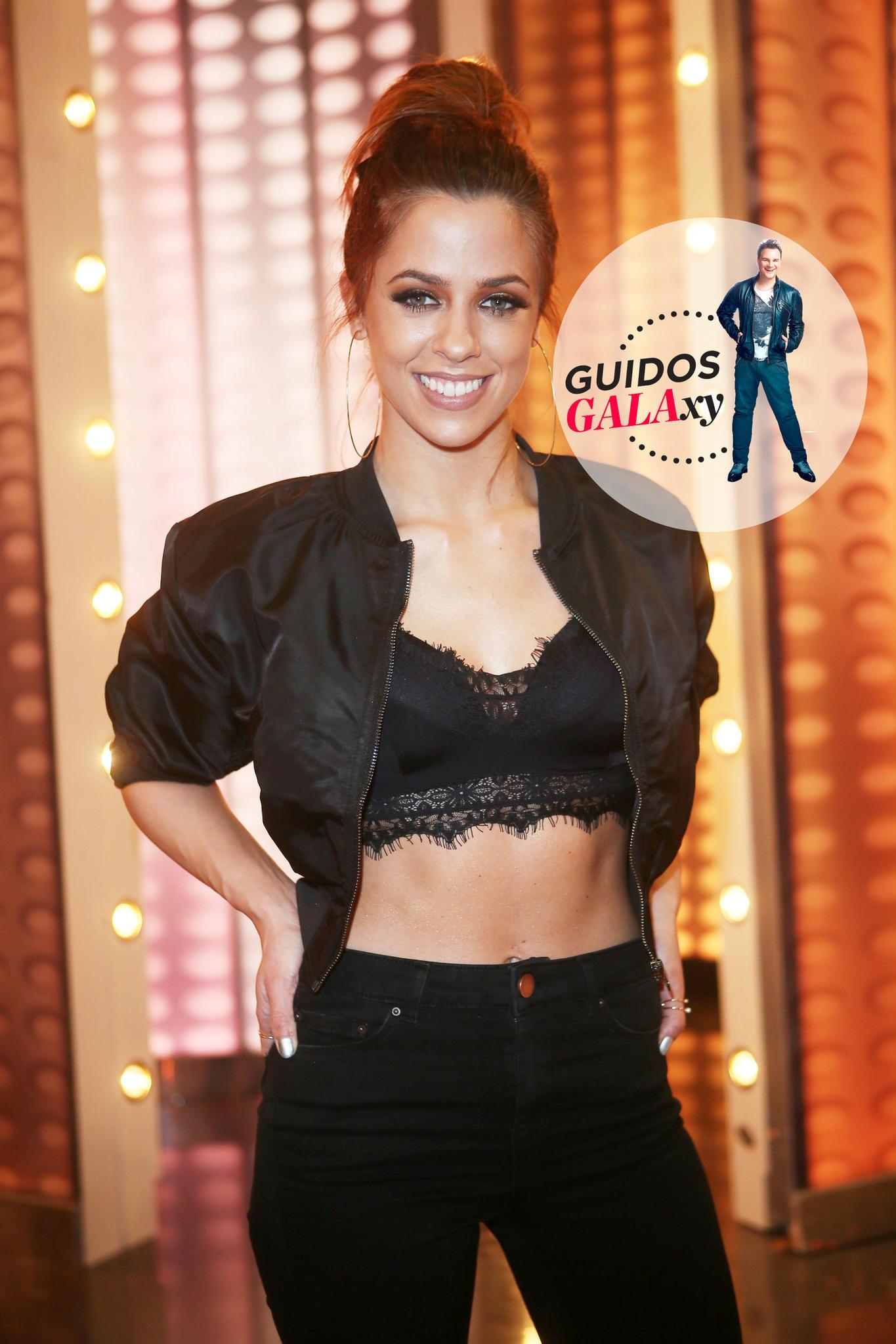 Guidos Galaxy Der Style Von Vanessa Mai Galade