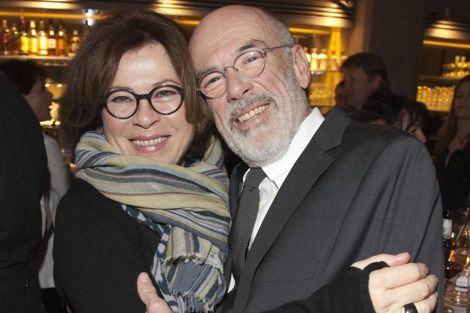 Rita Russek, Bernd Fischerauer(†)