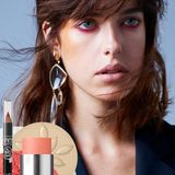 Glam im Blick - Organic Make-up