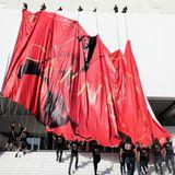 Die Vorbereitungen für die 70. Filmfestspiele von Cannes laufen auf Hochtouren.