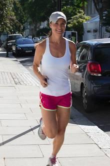 Pippa ist eine wahre Fitness-Fanatikerin: Vor der Hochzeit soll sie ihr Sportprogramm nochmal verschärft haben.