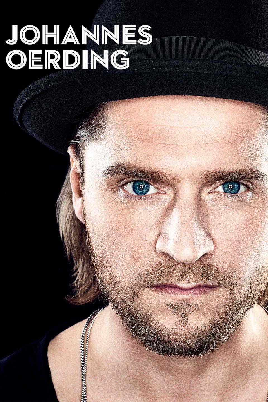 """""""Kreise"""" heißt das neue Album von Johannes Oerding. Zu hören gibt's herrlich einprägsame Songs wie """"Love Me Tinder"""" oder """"Unser Himmel ist derselbe"""" (Sony)"""