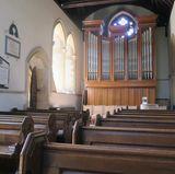 18. Mai 2017  Die Hochzeitskirche wird, das zeigen die Bilder vom Tag vor der Trauung, wohl mit zusätzlichen Stühlen versehen.