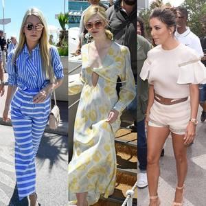 Cannes 2017: Die Tops und Flops der Streetstyle-Looks