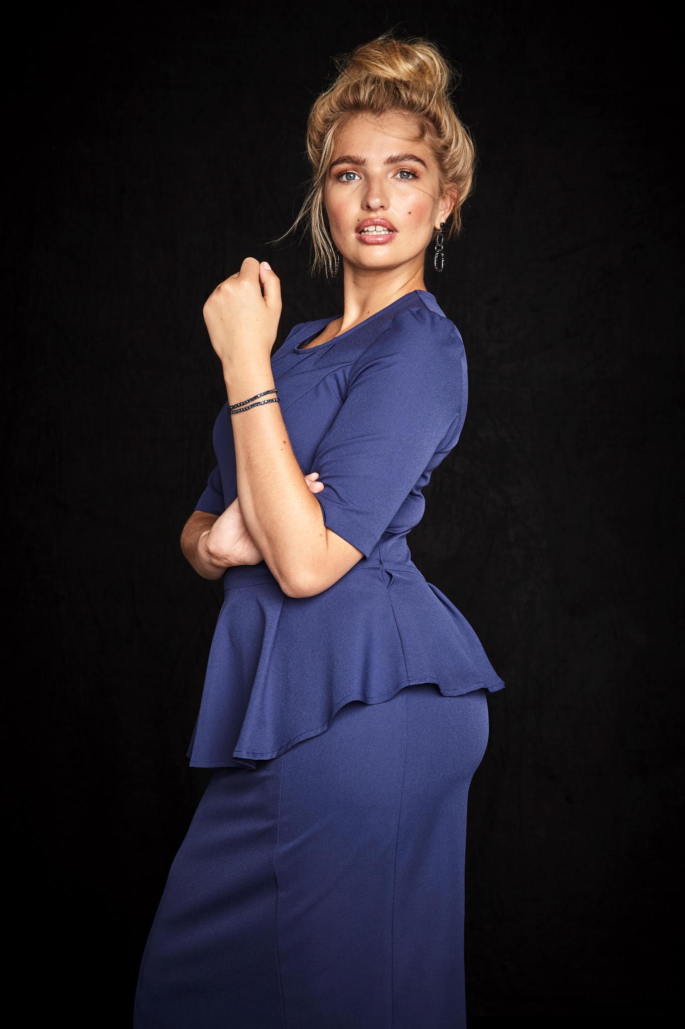 Curvy Model Sarina Nowak Das Denkt Sie Heute Wirklich über Ihre