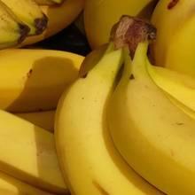 Bananen: Bei diesem Reifegrad ist die gelbe Frucht am gesündesten