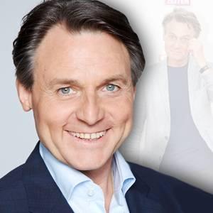 Wolfgang Bahro.