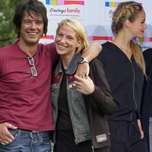 Alex Jolig + Kerstin Kilz, ElenaCarrière + Kim Hnizdo
