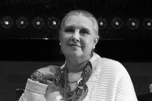 Laura Biagiotti (†)