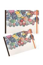 """Künstlerisches """"Travel Book Mexico"""" mit 120 exklusiven Zeichnungen. Von Louis Vuitton, 138 S., 45 Euro"""