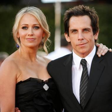 Christine Taylor und Ben Stiller lassen sich scheiden-