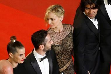 Die Cannes-Looks von Diane Kruger und Co.