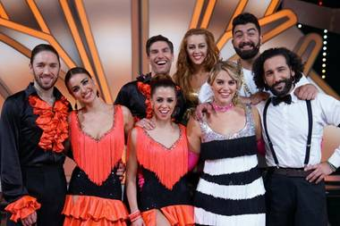 Let's Dance 2017: Wer ist raus?