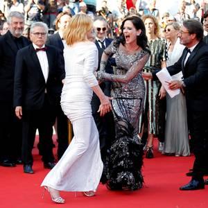 Cannes 2017: Die Tops und Flops vom roten Teppich