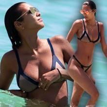 """""""Victoria's Secret""""-Engel Lais Ribeiro."""