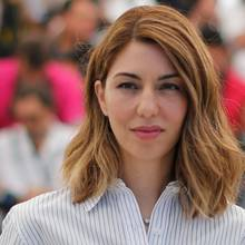 Sofia Coppola in Cannes (Mai 2017)