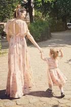 Johanna Klum mit ihrer süßen Tochter
