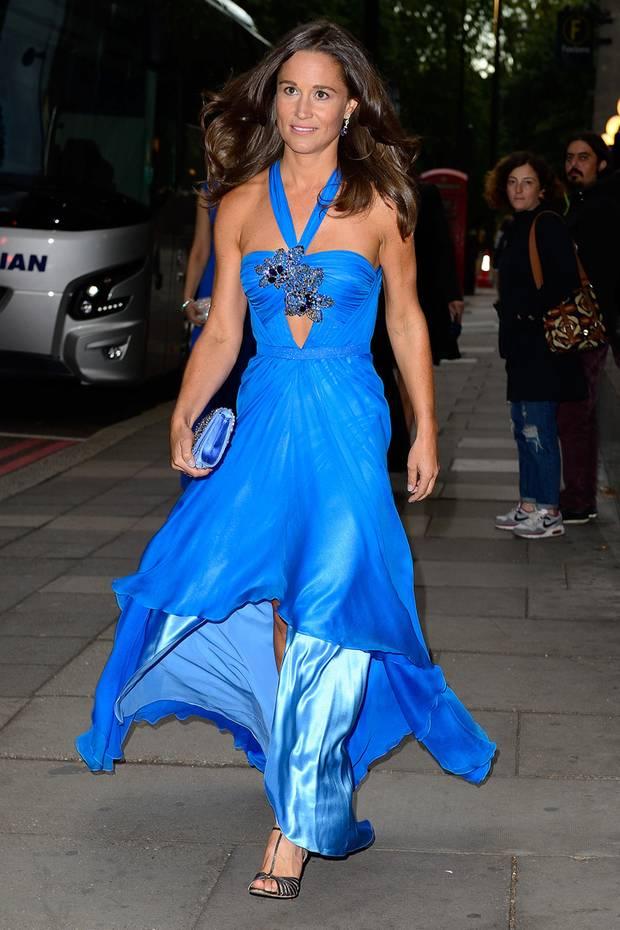 Fashion-Looks: Der Style von Pippa Middleton - S. 41 | GALA.de