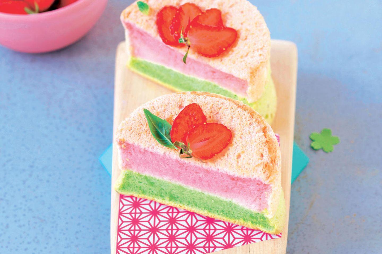 Angel-Cakes