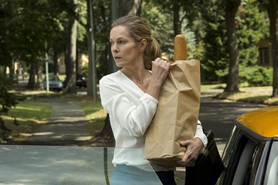 """In """"Blauchmacher"""" spielt Martinek eine Ehefrau (l.) in der Midlife-Crisis. ZDFneo, ab 7. 6., mittwochs, 21.45 Uhr"""