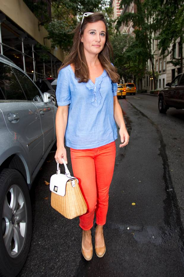 Fashion-Looks: Der Style von Pippa Middleton - S. 46 | GALA.de