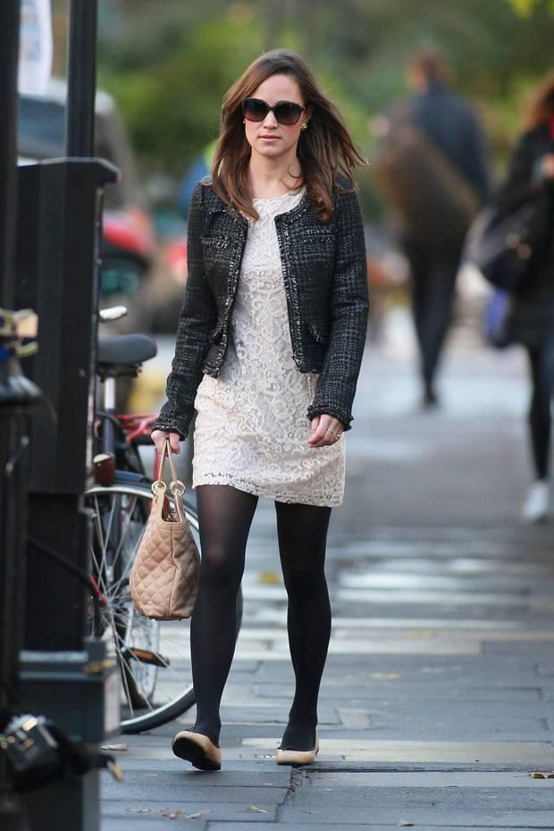 Fashion-Looks: Der Style von Pippa Middleton - S. 83 | GALA.de
