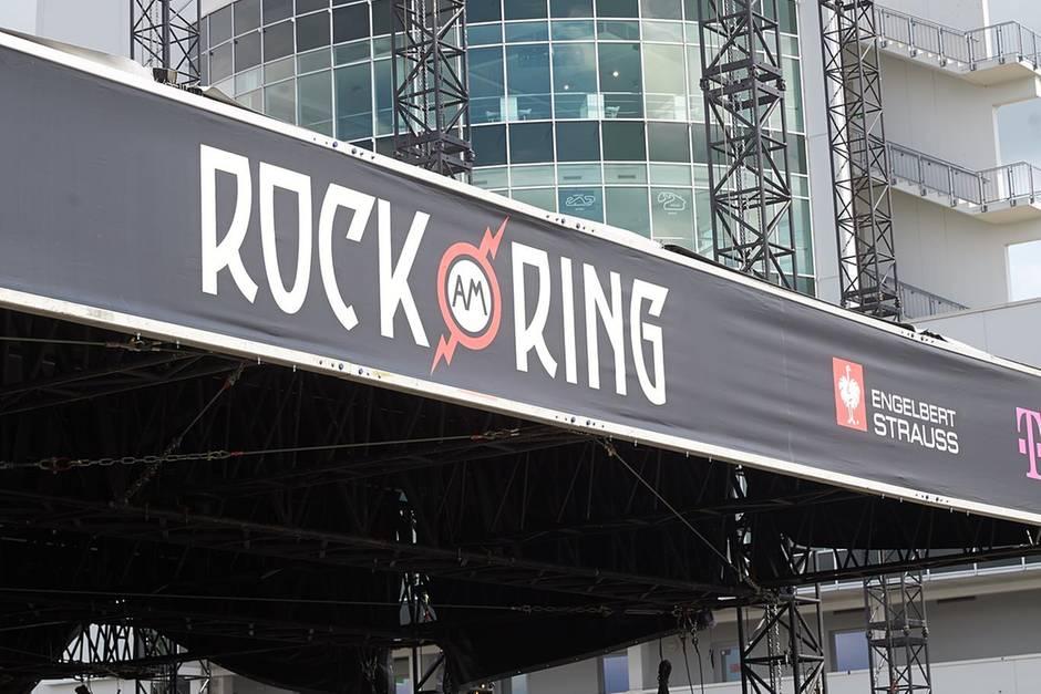 Rock Am Ring Nach Terrorwarnung Musikfestival Wird Fortgesetzt