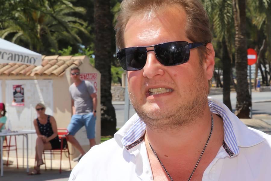Fremdflirt-Vorwürfe gegen Malle-Jens - Platzt jetzt die Hochzeit?