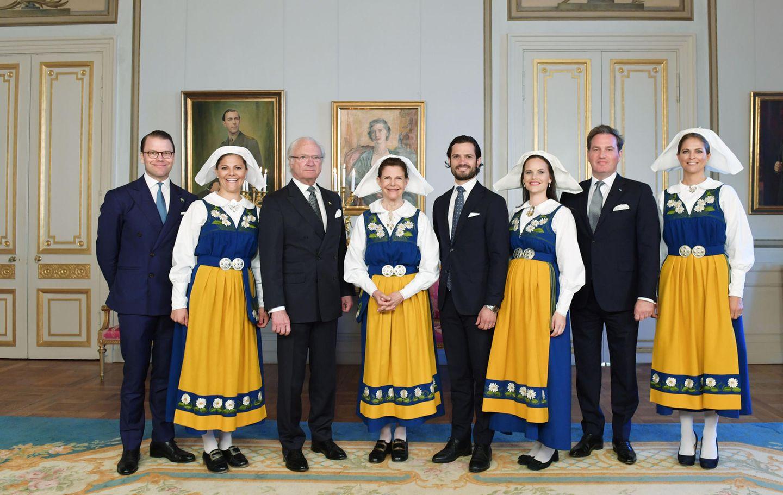 Schwedens