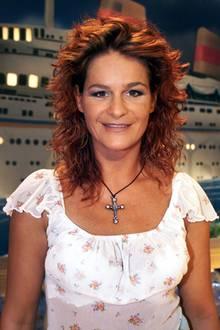 Unglaublich, dass dieses Foto bereits 15 Jahre alt ist! Denn Schlagersängerin Andrea Berg hat sich seitdem kaum verändert und sieht immer noch so jung wie im Jahr 2002 aus.