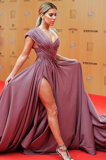 """Sylvie Meis: """"Mein Körper ist ein Teil meines Kapitals"""""""