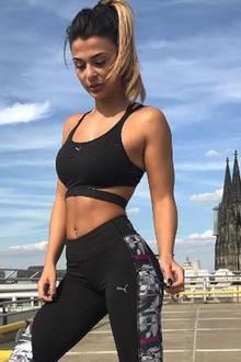 Lisa Gelbrich