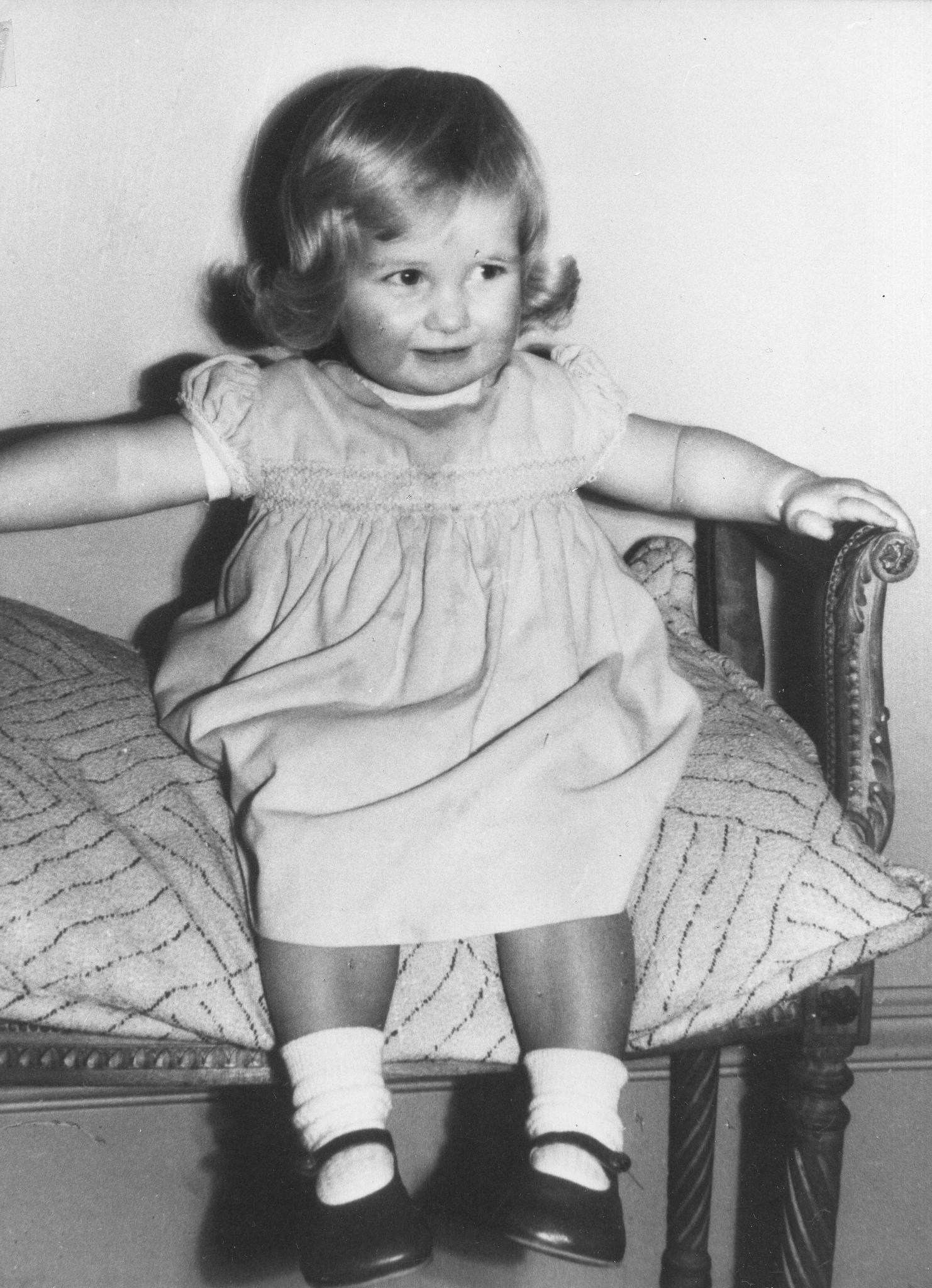 Prinzessin Diana Ihre Grauenvolle Kindheit Gala De