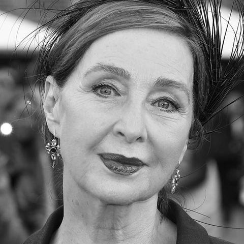 Christine Kaufmann (†)