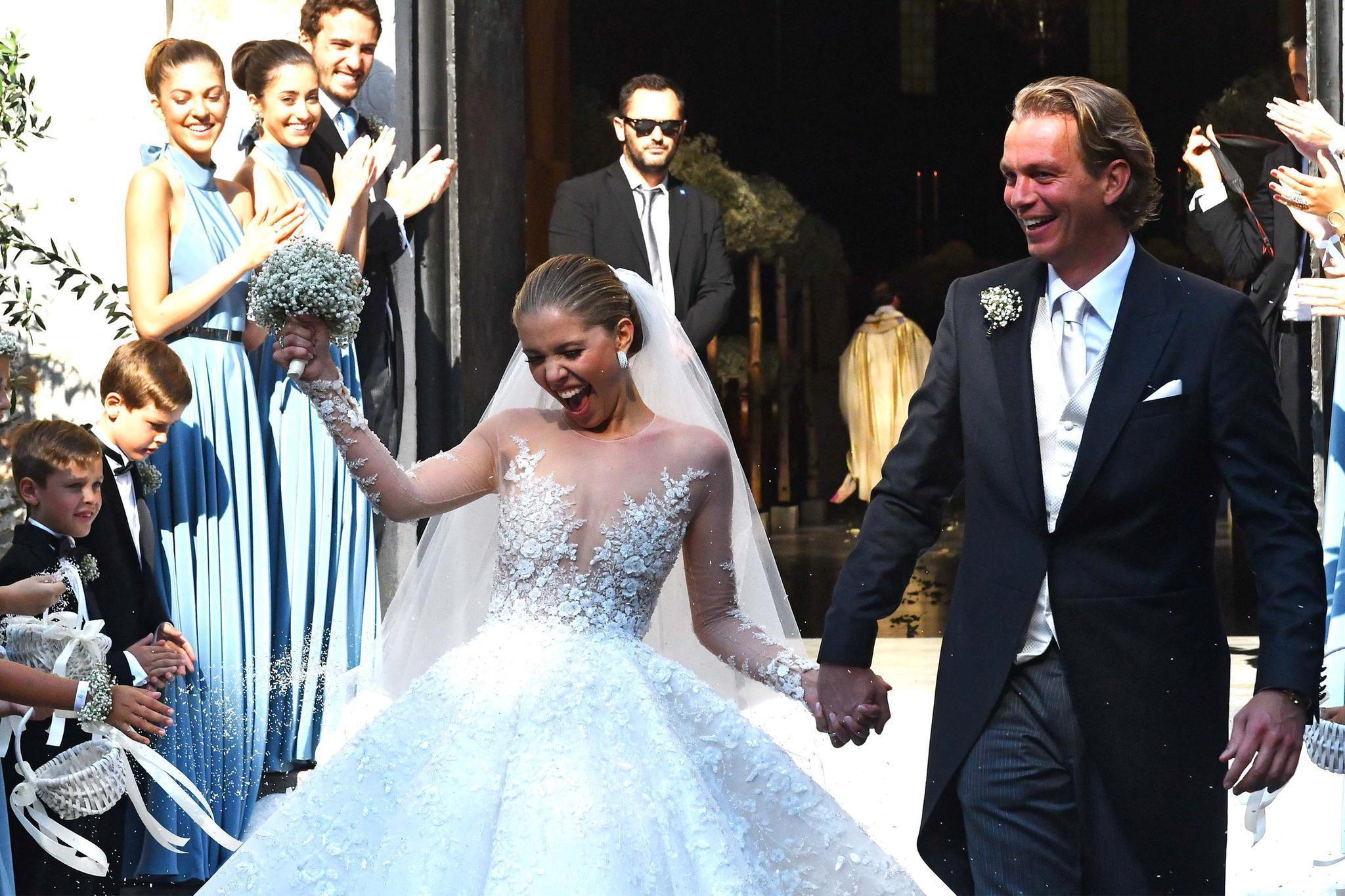 So heiraten die Stars | GALA.de