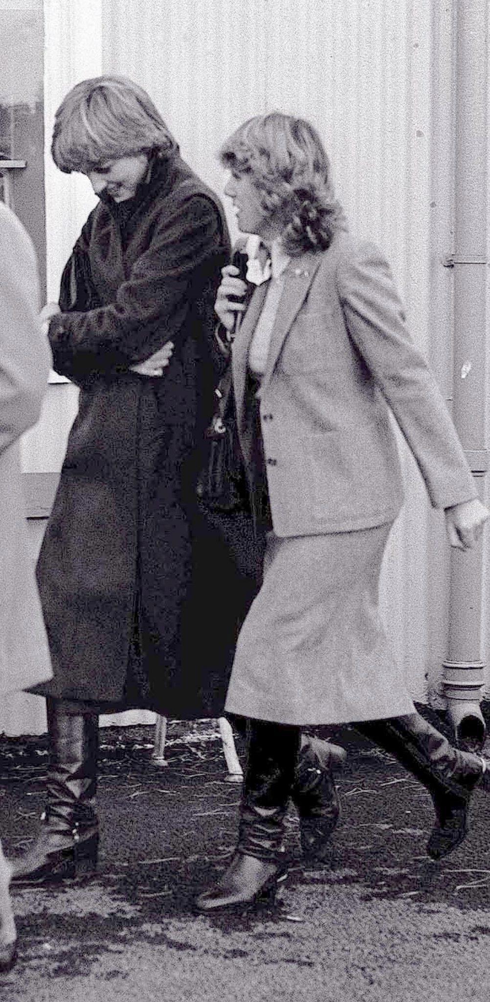 Prinzessin Diana (†): Gespräch mit Camilla Parker Bowles wegen Affäre mit Charles | GALA.de