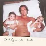 Auf Instagram teilt Cindy Crafword diese tolle Throwback-Foto und schreibt, dass sie sich keinen besseren als Rande Gerber als Daddy für ihre Kids vorstellen kann.