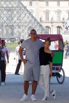 Jennifer Lopez,Alex Rodríguez