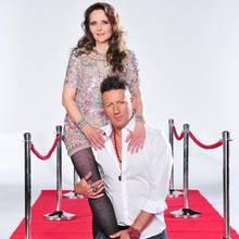 Helena Fürst und Ennesto Monte