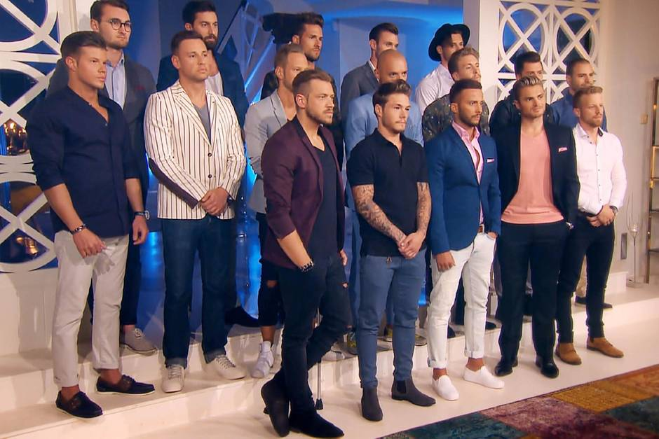 dating show rtl 5 If you thought that itv's love island was the hottest dating show ever to be shown on television, you're in for a shock channel 4 have pushed the boundaries of the.