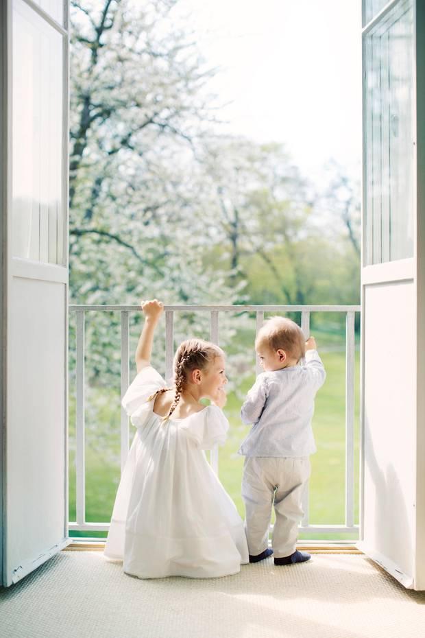 Prinzessin Victoria + Prinz Daniel: Schwedens Lieblinge - S. 57 ...
