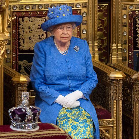 Queen Elizabeth II, Prinz Charles