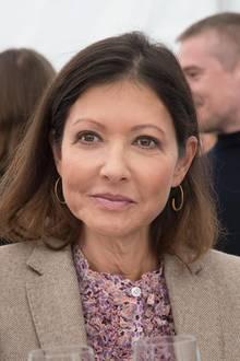 Alexandra Gräfin von Frederiksborg