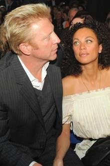 Boris + Lilly Becker